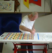 Portrait of Peter Monaghan