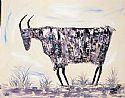 View Goat called Van Dyke