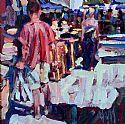 View Market, Barcelona