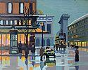 View London Street Scene