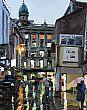 View Rainy Day, Belfast