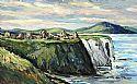View Dunluce Castle