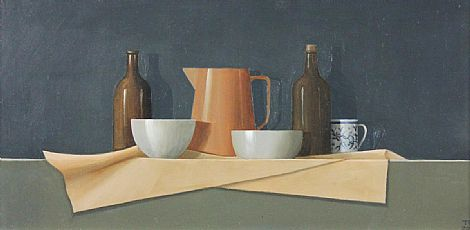 Click to enlarge Still Life by Trudie Mooney