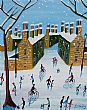View Fun In The Snow