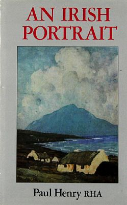 Click to enlarge An Irish Portrait by Paul Henry RHA by  Books