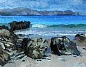View Achill Island Strand