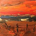 View Evening Sunset